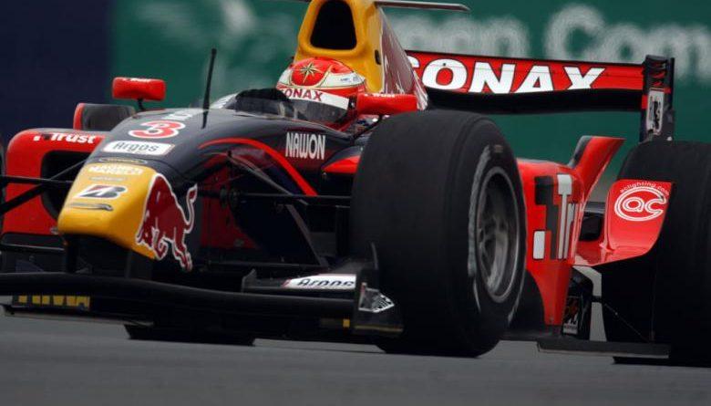 GP2 Asiática: Razia ganha onze posições, chega em oitavo e sai na pole neste sábado