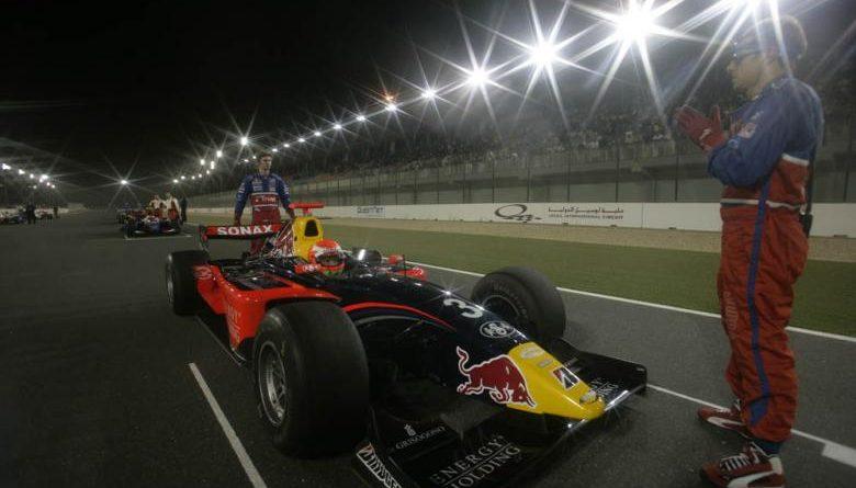 GP2 Asiática: Sexto no Catar, Razia marca mais um ponto no campeonato
