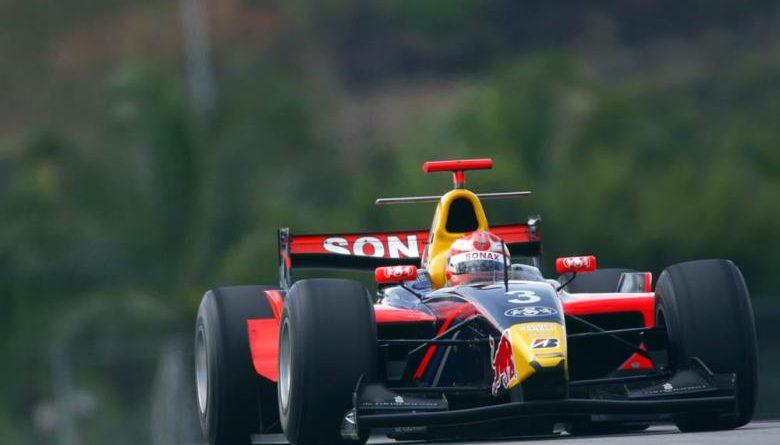 GP2 Asiática: Luiz Razia larga no meio do grid mais competitivo do ano