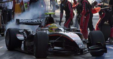 GP2 Series: 'Voltar a correr, especialmente em Monza, é uma grande alegria', afirma Luiz Razia
