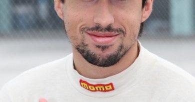 IndyCar: Romancini assina com equipe Conquest para toda a temporada