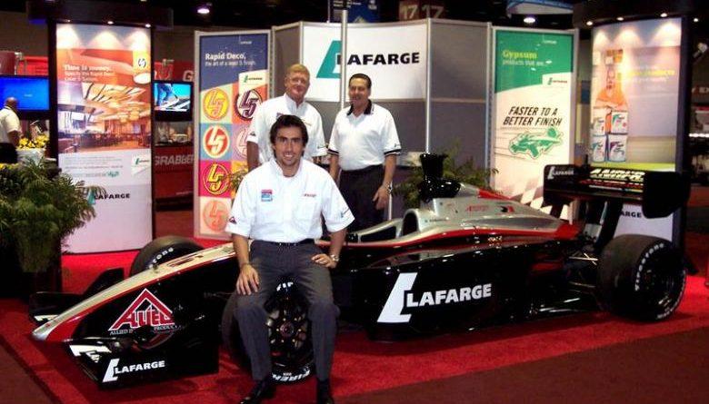 Indy Lights: Mario Romancini começa temporada com provas em circuito de rua na Florida