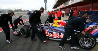 F1: Na contramão, Webber aprova nova regra da Fórmula 1