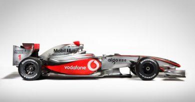 F1: Em Jerez, Hamilton é o mais rápido entre os carros de 2009