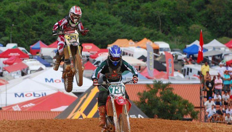 Motocross: Oliveira sedia a segunda etapa do Mineiro de Motocross