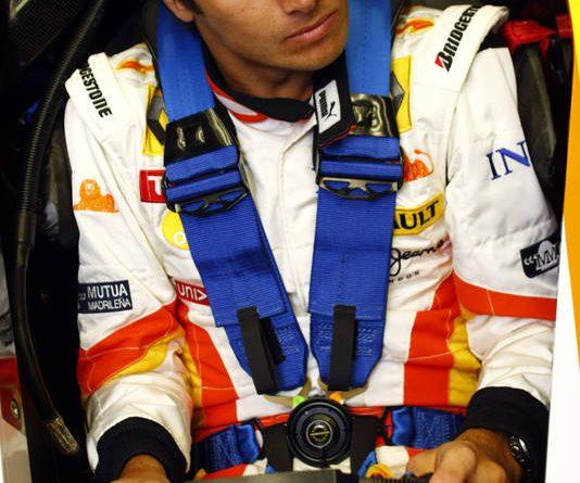 F1: Renault insiste que modelo R29 terá bom desempenho
