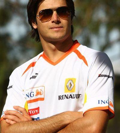F1: Nelsinho nunca superou Alonso em treinos de classificação