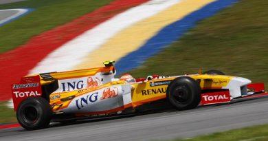 F1: Após acordo, FIA confirma 13 equipes em 2010