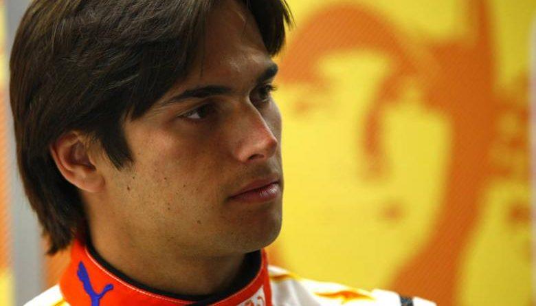 Copa Montana: Nelsinho Piquet volta a um pódio depois de quase dois anos