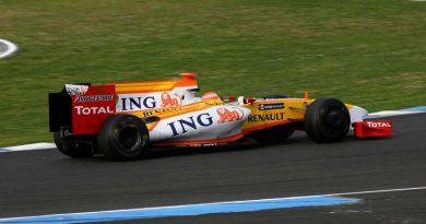 F1: FIA aceita apelação e Renault estará no grid em Valência