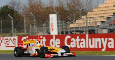 F1: Alonso se diz otimista com mudança no regulamento da Fórmula 1