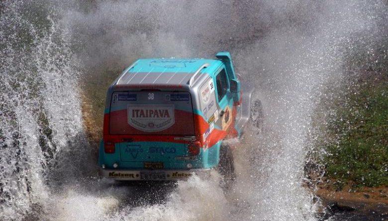Rally: Niterói Rally Team lutará por um dos títulos mais cobiçados do Brasil