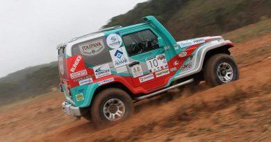 Rally: Niterói Rally Team aguarda ansiosamente pelos desafios do Ibitipoca Off-Road