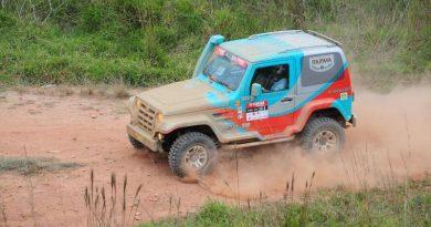 Rally: Niterói Rally Team lança projeto AGIR e garante boa classificação no Ibitipoca Off-Road