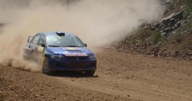 WRC: Paulo Nobre e Edu Paula correrão prova final na Grã Bretanha