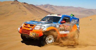 Dakar: Etapa cancelada alivia as dificuldades da maior prova do mundo
