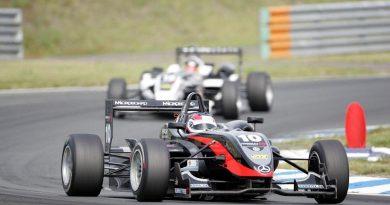 F3 Européia: Vietoris conquista vitória polêmica em Oschersleben