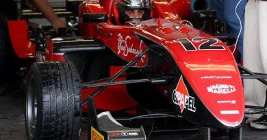 F3 Inglesa: Pietro Fantini testará na Inglaterra e começa a dar novos rumos à sua carreira