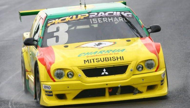 Pick-Up: Iserhard se une a M4T para temporada 2009