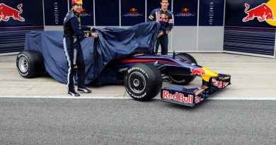 F1: 'É a maior mudança da Fórmula 1 em 20 anos', diz Newey
