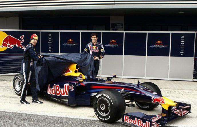 F1: Horner aposta na confiabilidade do novo Red Bull