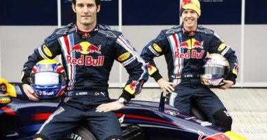 F1: Red Bull planeja protestar contra difusor da Brawn