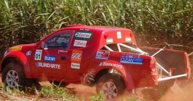 Mitsubishi Cup: Maior competição off-road visita Minas Gerais