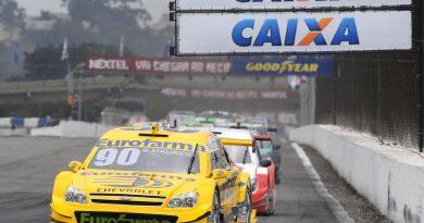 Stock: Brasília recebe a Stock Car pela segunda vez em 2009