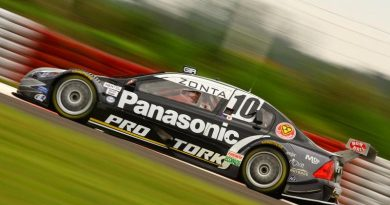 Stock: Panasonic Racing em busca de sua primeira vitória na última etapa do ano