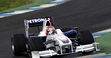 F1: BMW avalia ofertas para temporada 2010