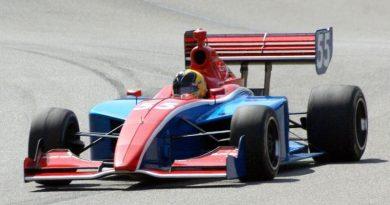 Indy Lights: Rodrigo Barbosa termina em 13º na preliminar da Indy e fica feliz