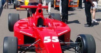 Indy Lights: Título pode ser decidido neste sábado