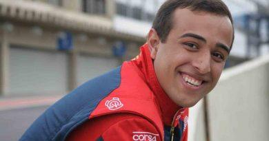 Indy Lights: Rodrigo Barbosa é homenageado pela Câmara Municipal de Sorocaba
