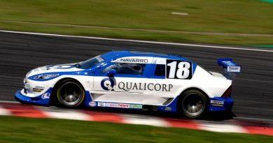 Pick-Up: Navarrrinho concentra esforços na primeira prova da Pick-Up Racing