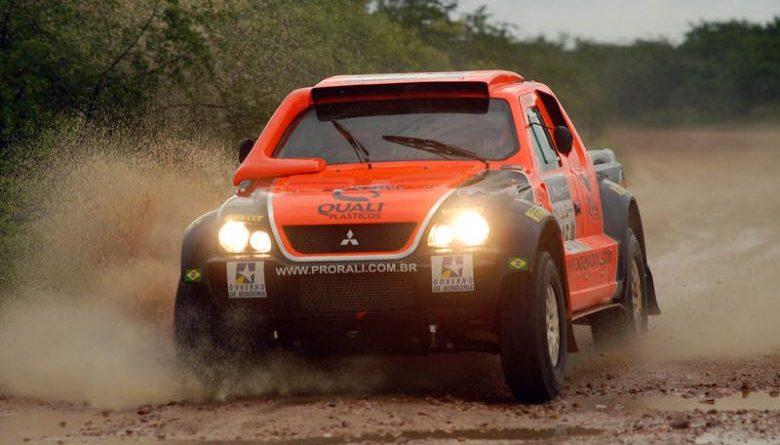 Rally: Rondônia Racing começa o RN1500 com problemas