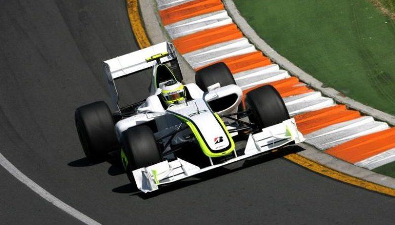 F1: Barrichello perderá cinco posições no grid da Malásia