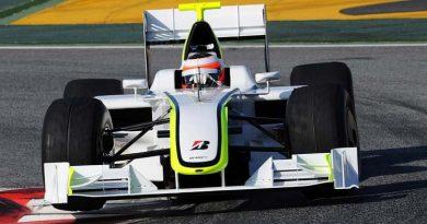 F1: Barrichello é o mais veloz da manhã em Jerez