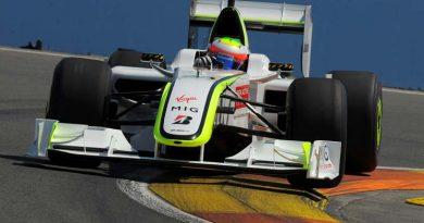 F1: Com Rubens Barrichello, Brasil vence pela 100ª vez