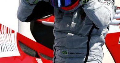 F1: Sem brilho, Barrichello fala em largar em 'quarto ou quinto'