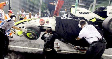 F1: Brawn lamenta classificação desastrosa