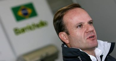 F1: Punido, Barrichello aposta em virada em corrida 'indecisa'