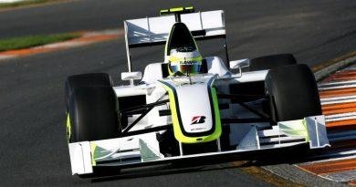 F1: Na Austrália, Barrichello destaca a competitividade no BGP 001