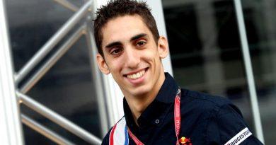 F1: Buemi fechou com Toro Rosso em dezembro