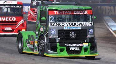 Truck: A festa da Fórmula Truck chega à Santa Cruz do Sul