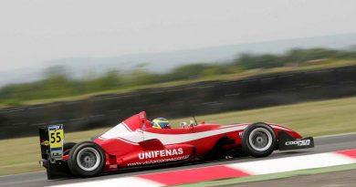 F3 Inglesa: Victor Corrêa terá novidades em Donington Park