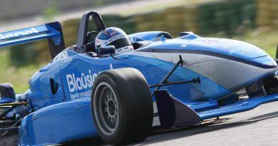 F3 Sulamericana: Victor Guerin estréia em Santa Cruz do Sul em busca de mais um pódio na temporada
