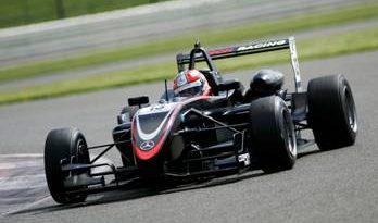 F3 Sulamericana: Equipe vice-campeã da Fórmula 3 Inglesa disputará F3 Sul-Americana