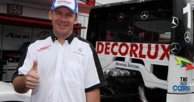 Truck: Cirino prevê duelo com caminhões pequenos na abertura da Fórmula Truck