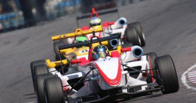 F3 Sulamericana: Brasiliense Yann Cunha corre pela primeira vez em circuito de rua