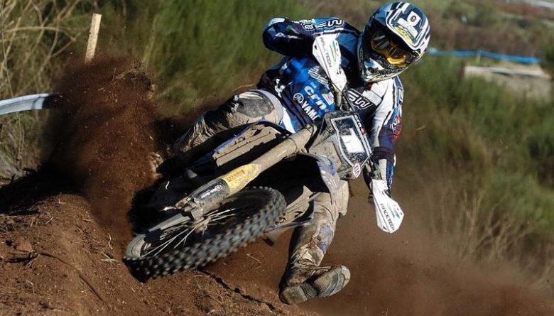 Motovelocidade: Felipe Zanol estreia no Mundial de Enduro